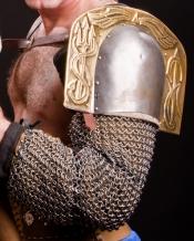 Доспехи Рук в Античности