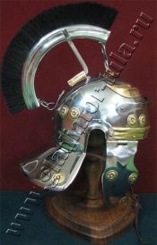 Шлемы Античности