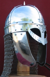 Шлемы Викингов