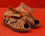 Обувь Античности