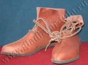 Обувь Викингов