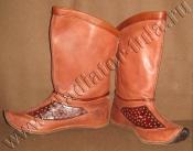Обувь Кочевников