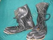 Обувь Дальнего Востока