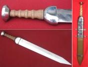 Оружие Античности