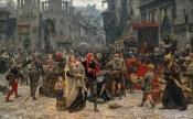 Европейское средневековье 15-17 веков