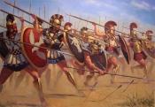 Доспехи и Вооружение Античности