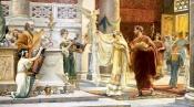 Костюмы и быт Античности
