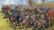 Доспехи и вооружение Княжеской Руси