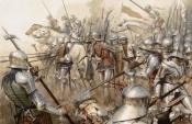 Доспехи и вооружение Европы 15-17 веков