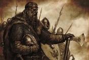 Доспехи и Вооружение Викингов