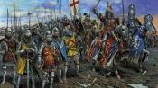 Доспехи и вооружение Крестоносцев
