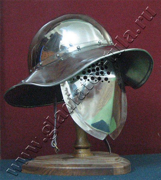 Купить клинковое оружие оптом и в розницу оптом и в ...: http://gladiator-tula.ru/katalog/shlemy/shlem-gladiatora-h-003