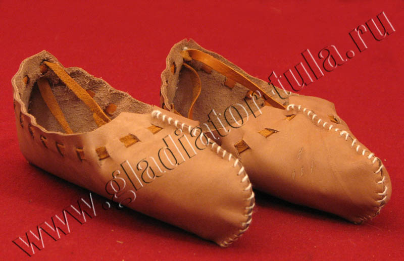 поршни обувь фото