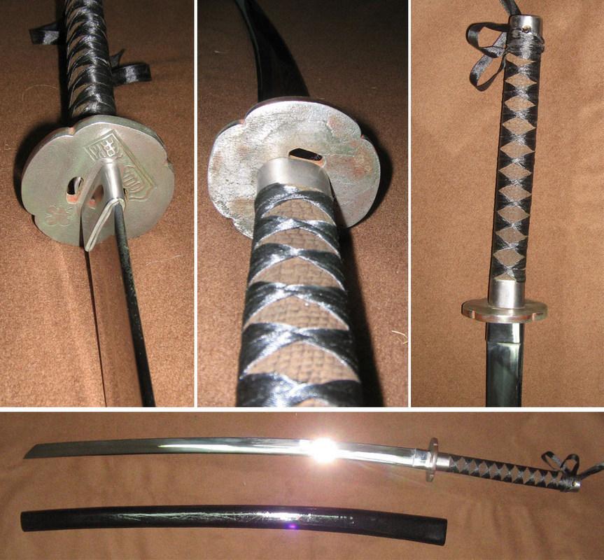 Купить клинковое оружие оптом и в розницу оптом и в ...: http://gladiator-tula.ru/katalog/klinkovoe-oruzhie-dalnego-vostoka/katana-sw-102