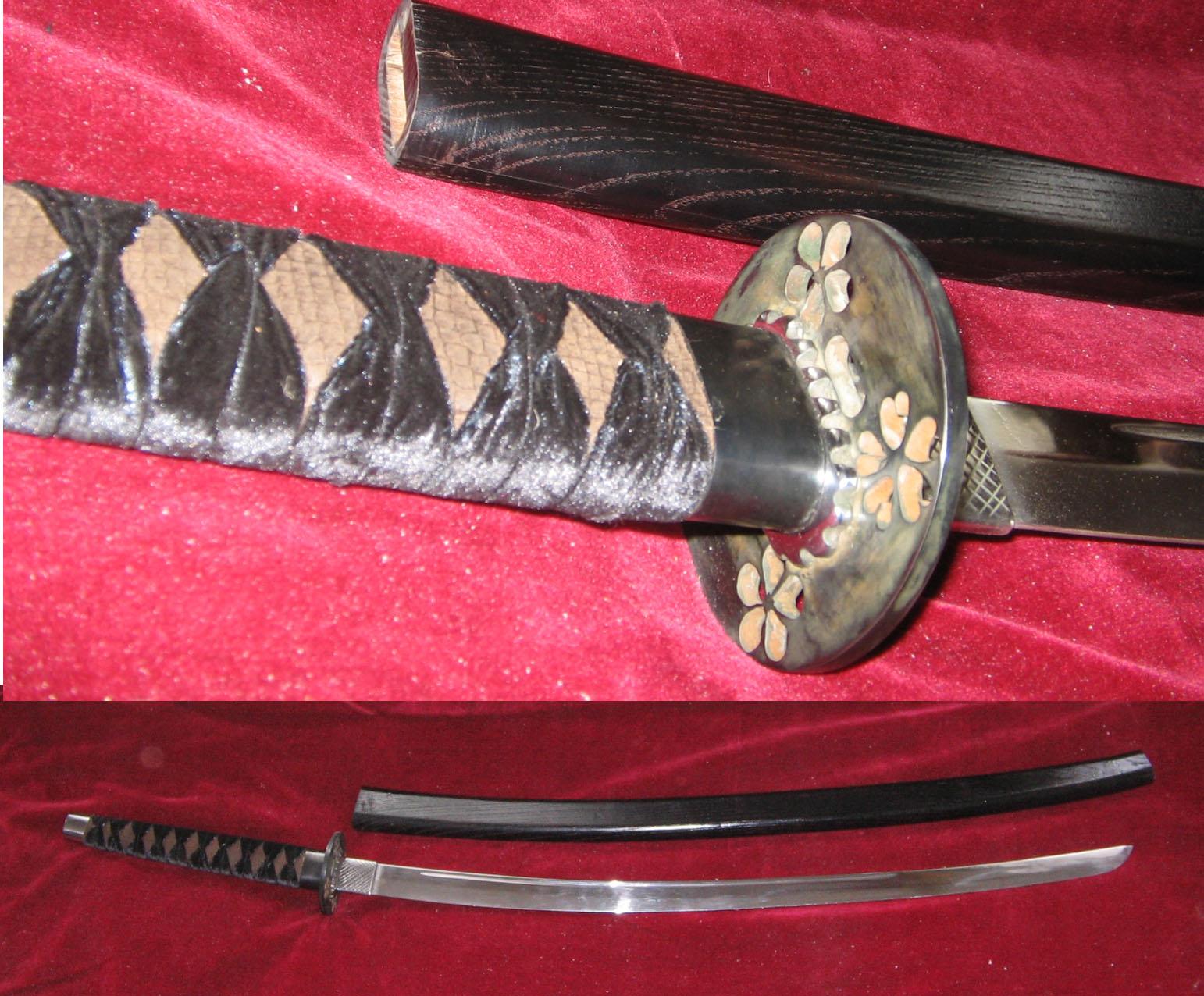 Купить клинковое оружие оптом и в розницу оптом и в ...: http://gladiator-tula.ru/katalog/klinkovoe-oruzhie-dalnego-vostoka/katana-sw-106