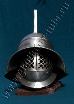 Шлем Гладиатора Гопломаха