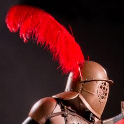 Шлем Гладиатора Провокатора