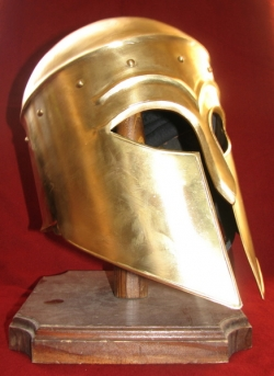 Шлем греческий. Беотийский