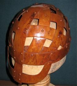 Шлем Ведольфский