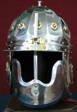 Шлем Ерихонка (шишак)