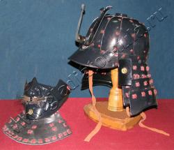 Шлем Самурая