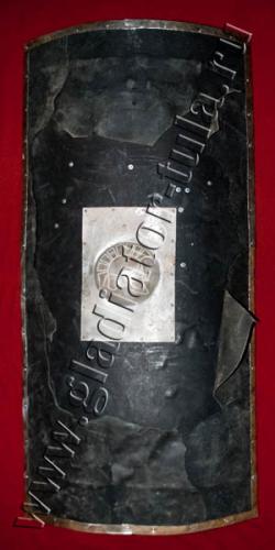 Щит гладиатора Гопломаха